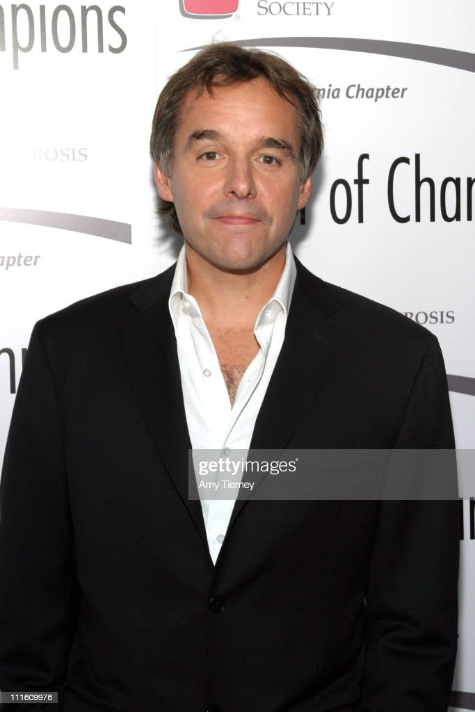 Chris Columbus during 31st Annual MS Dinner of Champions at Kodak Theatre in Los Angeles, California, United States.