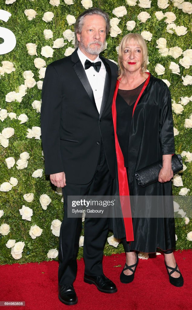 chris-cooper-and-marianne-leone-cooper-attend-the-2017-tony-awards-at-picture-id694983858