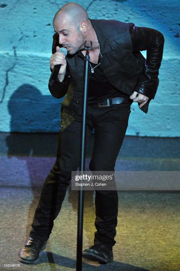 <a gi-track='captionPersonalityLinkClicked' href=/galleries/search?phrase=Chris+Daughtry&family=editorial&specificpeople=614842 ng-click='$event.stopPropagation()'>Chris Daughtry</a> of Daughtry performs at the Louisville Palace on March 31, 2012 in Louisville, Kentucky.