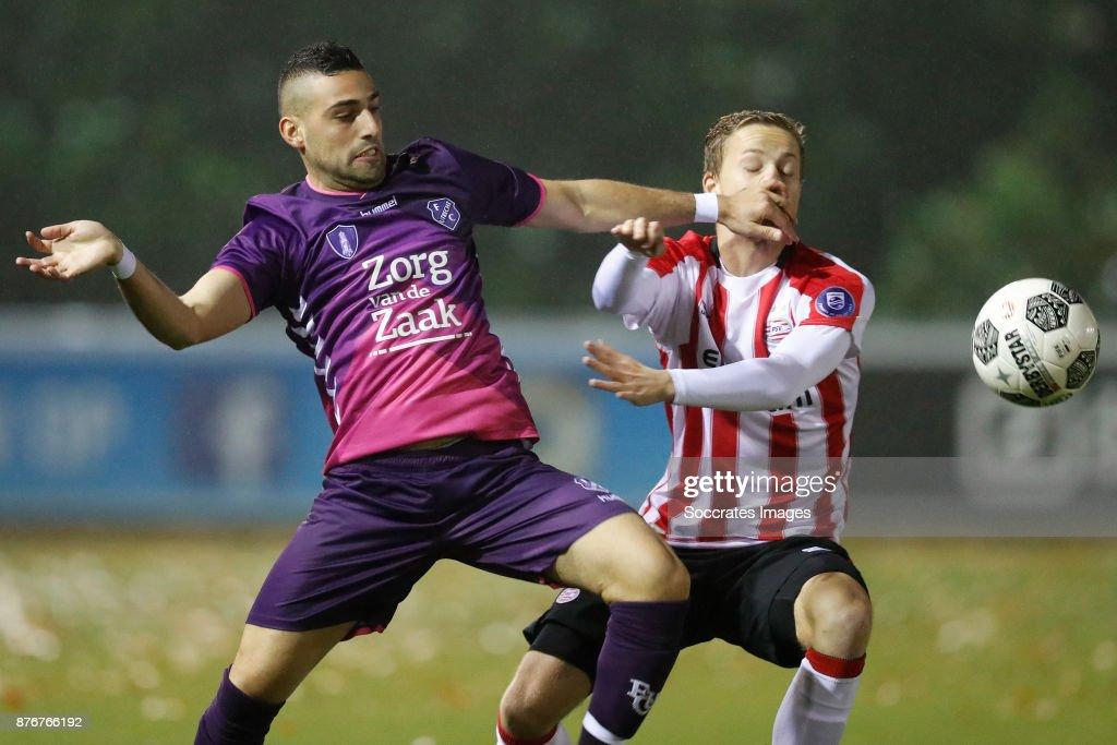 PSV Reserves v Utrecht U23 - Eerste Divisie