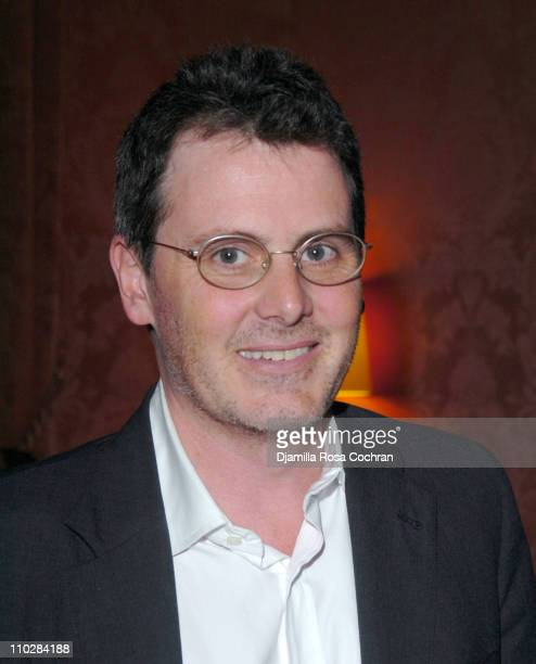 Chris Eigeman during The French Consulate Host Rendezvous with French Cinema 2006 Party at French Consulate in New York New York