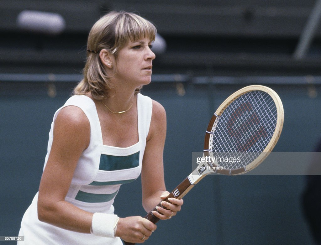 Chris Evert Lloyd 1979