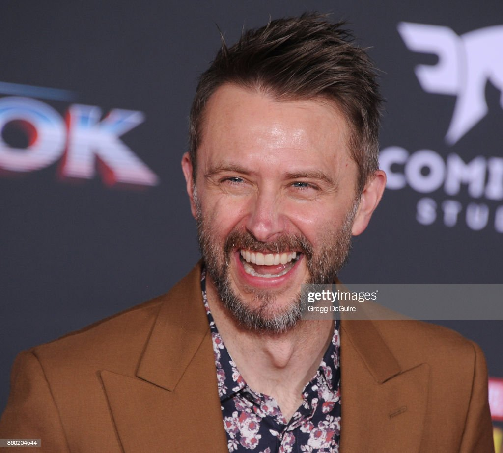 Chris Hardwick arrives at the premiere of Disney and Marvel's 'Thor: Ragnarok' at the El Capitan Theatre on October 10, 2017 in Los Angeles, California.