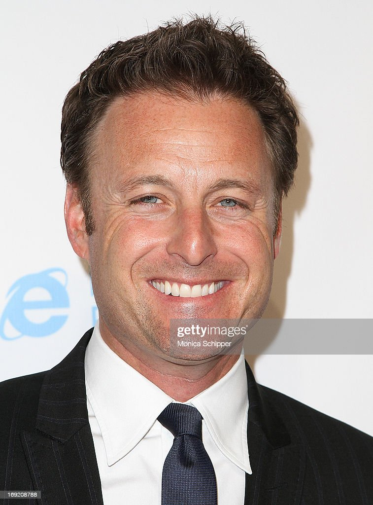 <a gi-track='captionPersonalityLinkClicked' href=/galleries/search?phrase=Chris+Harrison&family=editorial&specificpeople=583468 ng-click='$event.stopPropagation()'>Chris Harrison</a> attends the 2013 Webby Awards at Cipriani Wall Street on May 21, 2013 in New York City.
