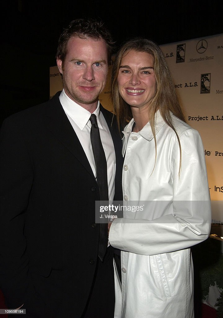 3rd Annual Project ALS Spring Benefit - Gala Dinner Sponsored by InStyle - Arrivals