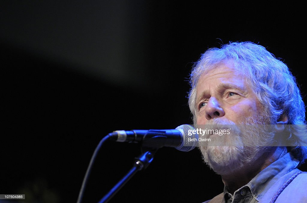 Chris Hillman performs...