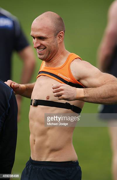 chris judd - photo #3