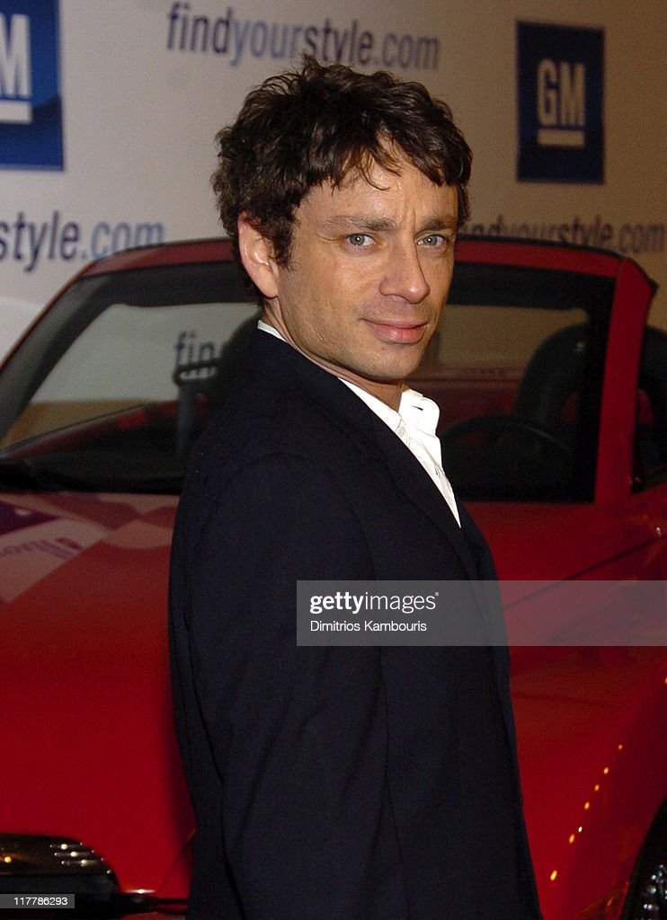 <a gi-track='captionPersonalityLinkClicked' href=/galleries/search?phrase=Chris+Kattan&family=editorial&specificpeople=217709 ng-click='$event.stopPropagation()'>Chris Kattan</a> during 4th Annual 'ten' Fashion Show Presented By General Motors - Red Carpet in Los Angeles, California, United States.
