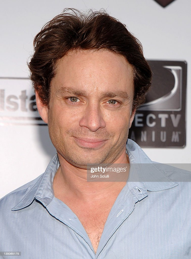 Chris Kattan during 'Superman Returns' World Premiere Sponsored By Belstaff at Mann Village and Bruin Theaters in Westwood California United States