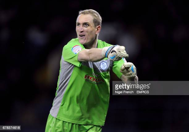 Chris Kirkland Sheffield Wednesday
