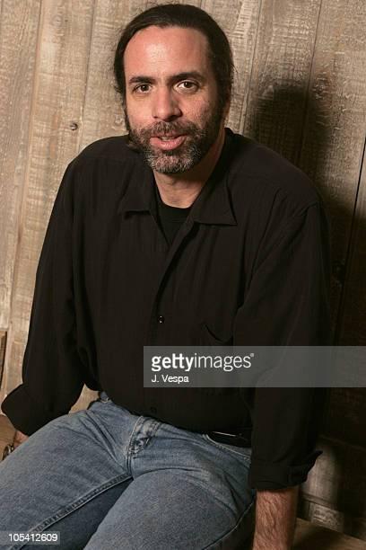 Chris Landreth director of 'Ryan' during 2005 Sundance Film Festival 'Ryan' Portraits at HP Portait Studio in Park City Utah United States