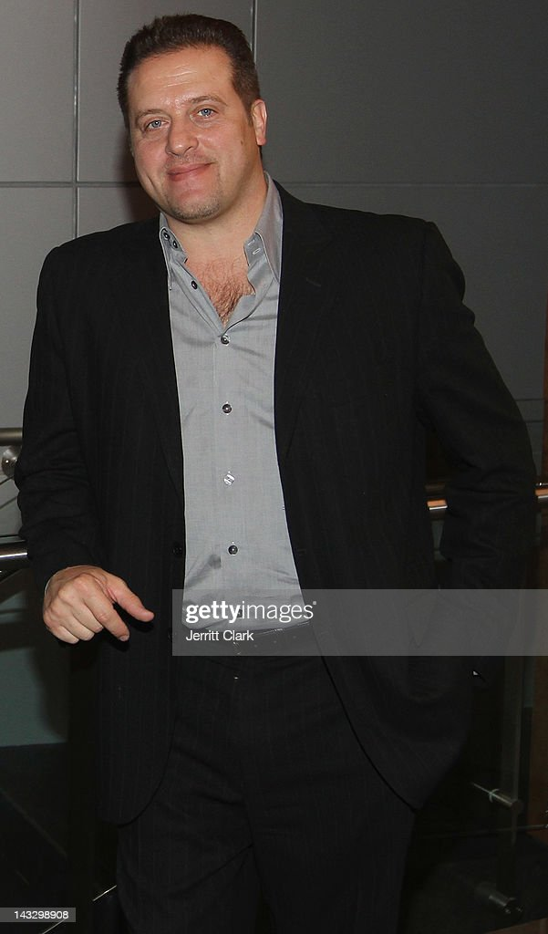 Chris Laurita attends the 'Real Housewives of New Jersey' Season 4 viewing party at The Chandelier Room on April 22, 2012 in Hoboken, New Jersey.