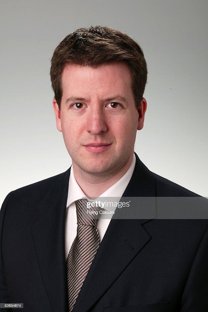 Chris Leslie MP Labour Shipley