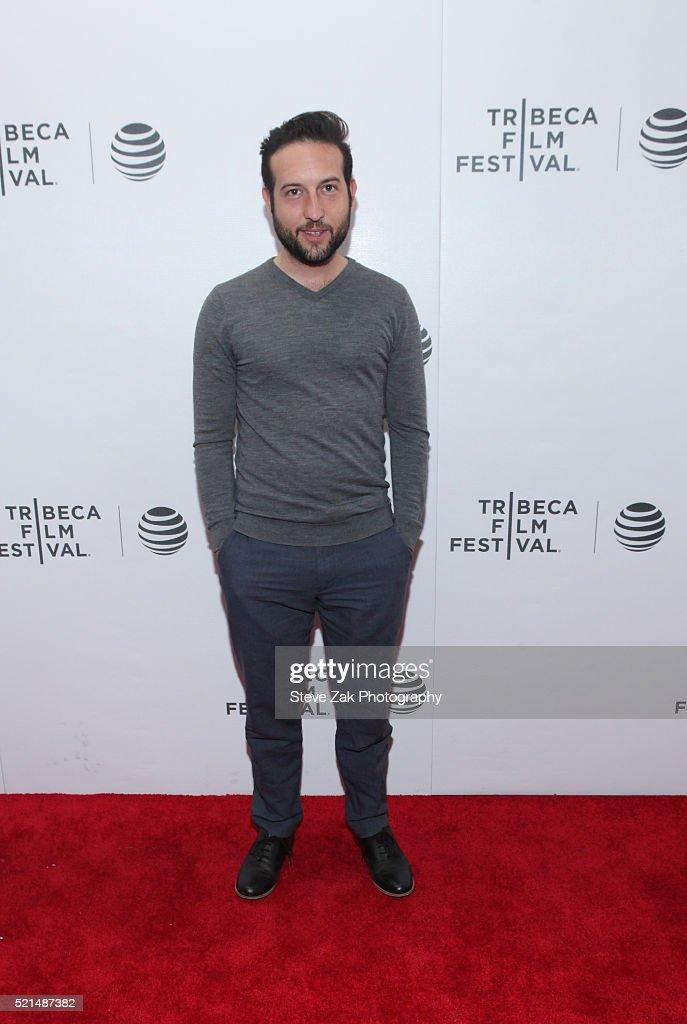 """Fear, Inc."" Premiere - 2016 Tribeca Film Festival"