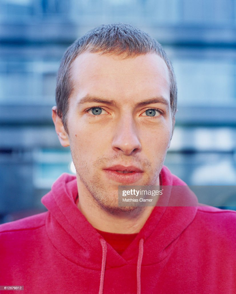 Chris Martin of Coldpaly