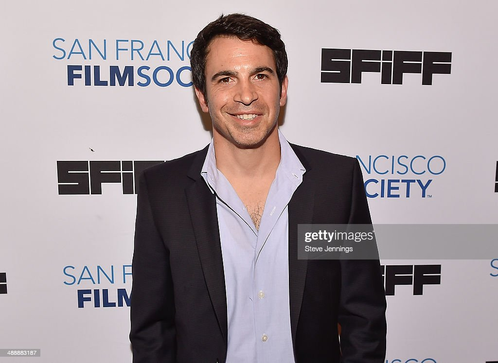<a gi-track='captionPersonalityLinkClicked' href=/galleries/search?phrase=Chris+Messina&family=editorial&specificpeople=541094 ng-click='$event.stopPropagation()'>Chris Messina</a> attends the 57th San Francisco International Film Festival on closing night for the Premiere of 'Alex of Venice' at Castro Theater on May 8, 2014 in San Francisco, California.