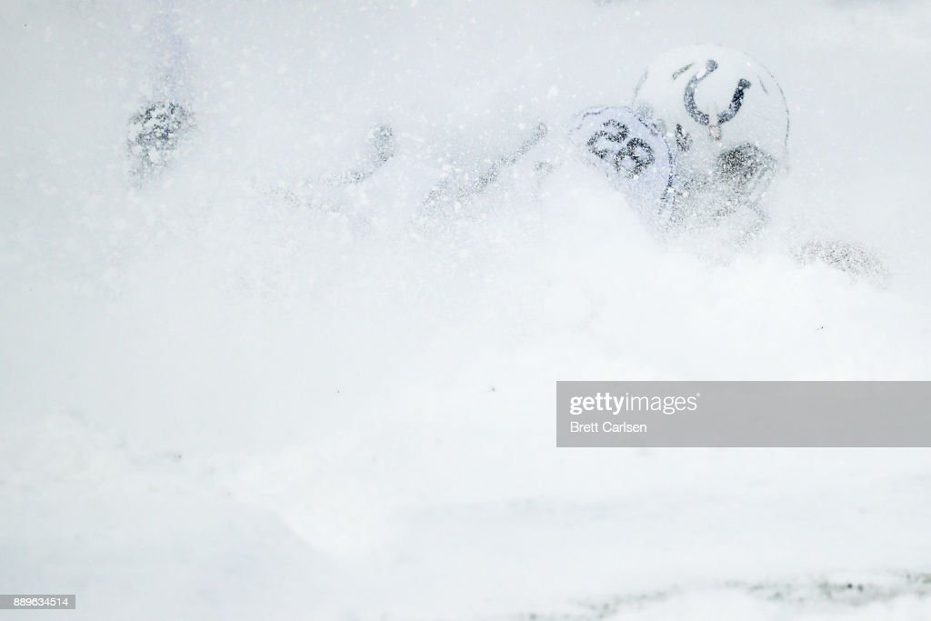 USA - Sports Pictures of the Week - December 11, 2017