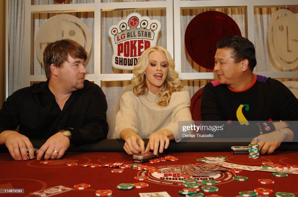 Casino Luckyred Games