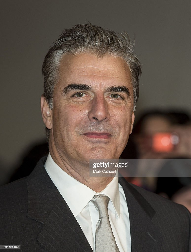<a gi-track='captionPersonalityLinkClicked' href=/galleries/search?phrase=Chris+Noth&family=editorial&specificpeople=206568 ng-click='$event.stopPropagation()'>Chris Noth</a> attends the National Television Awards at 02 Arena on January 22, 2014 in London, England.