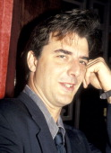 Chris Noth during Fall Fashion Week Party for Maria Snyder at Budda Bar in New York City New York United States
