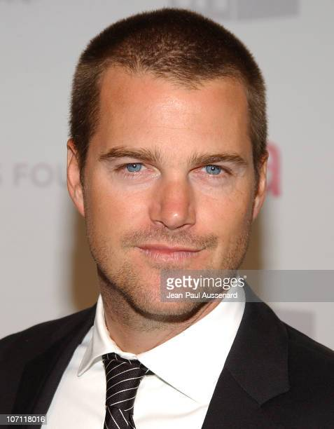 Chris O'Donnell during 15th Annual Elton John AIDS Foundation Oscar Party Arrivals at Pacific Design Center in West Hollywood California United States
