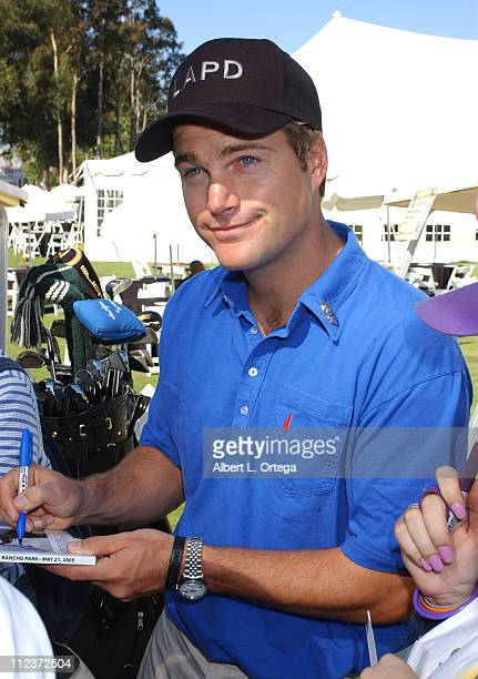 44th Annual Los Angeles Police Celebrity Golf Tournament