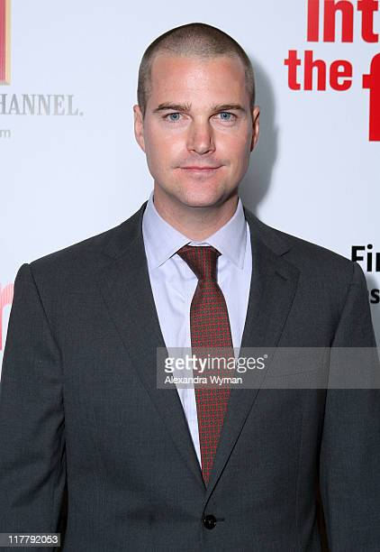 Chris O'Donnell during Chris O'Donnell and Fireman's Fund Insurance Company Host World Premiere of 'Into The Fire' at The Directors Guild of America...