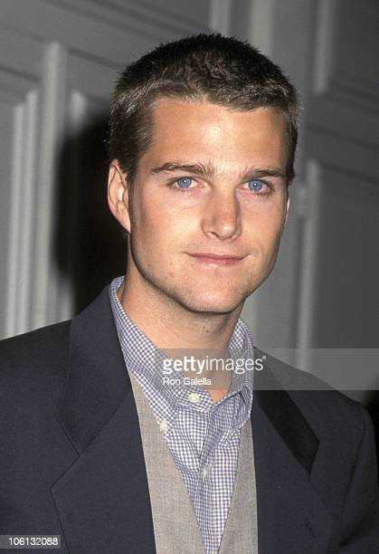 Chris O'Donnell during 'Circle of Friends' Los Angeles Premiere at Cineplex Odeon Theater in Westwood California United States