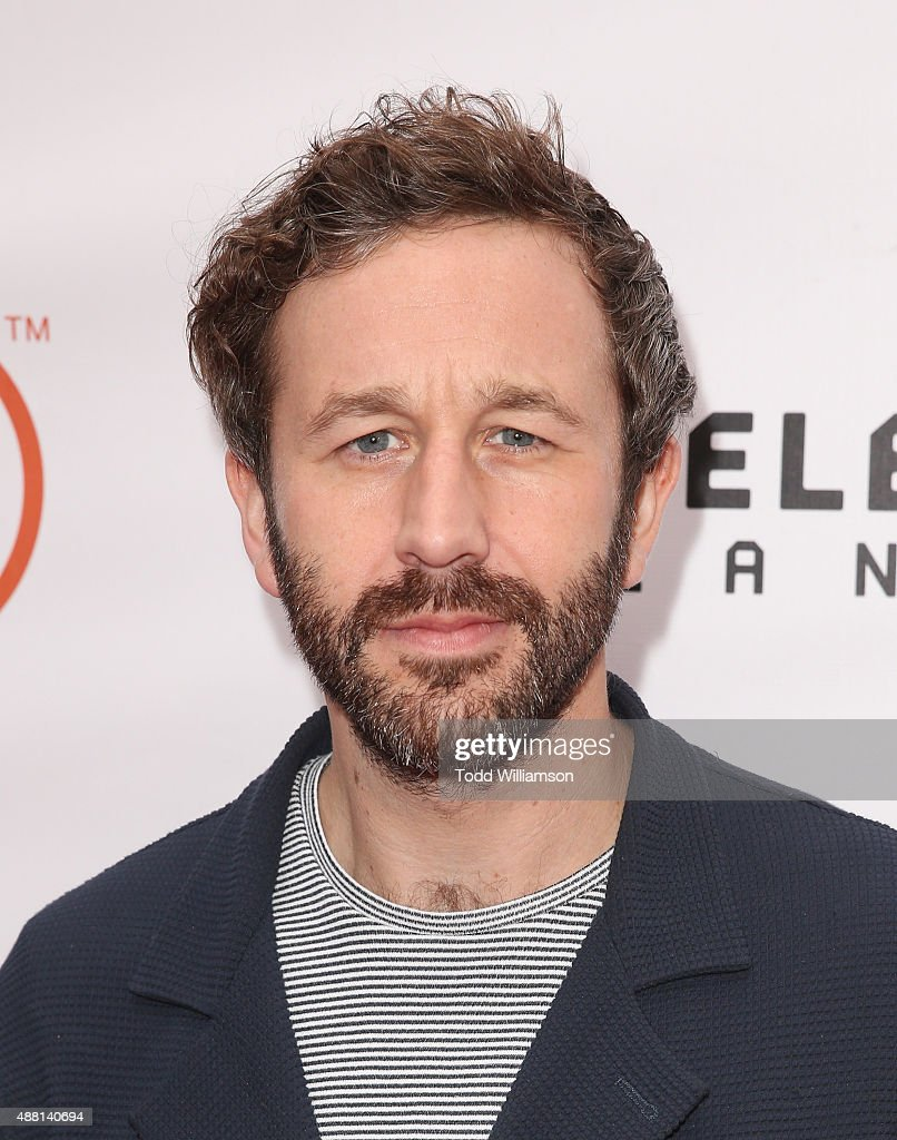 Chris O'Dowd attends the 2015 Toronto International Film Festival - 'The Program' Premiere at Roy Thomson Hall on September 13, 2015 in Toronto, Canada.
