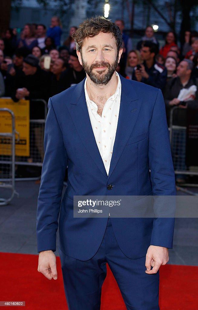 """""""The Program"""" - Red Carpet - BFI London Film Festival"""