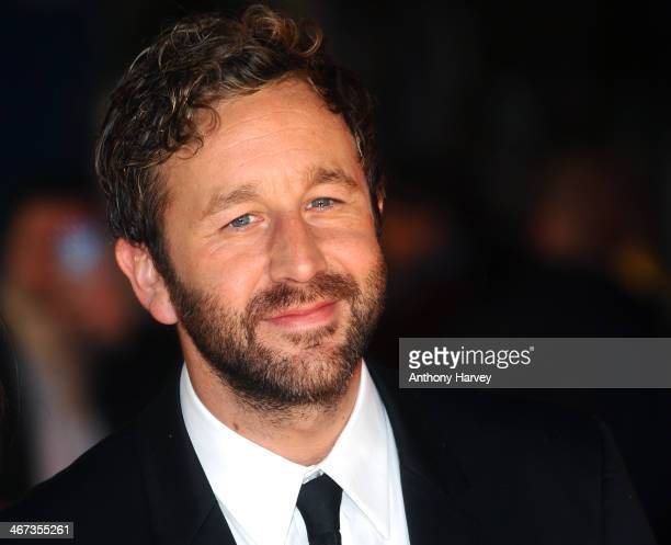 Chris O'Dowd attends the World Premiere of 'Cuban Fury' at Vue Leicester Square on February 6 2014 in London England