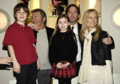 Chris O'Neil Robert Shaye director Rhiannon Leigh Wryn Timothy Hutton and Joely Richardson