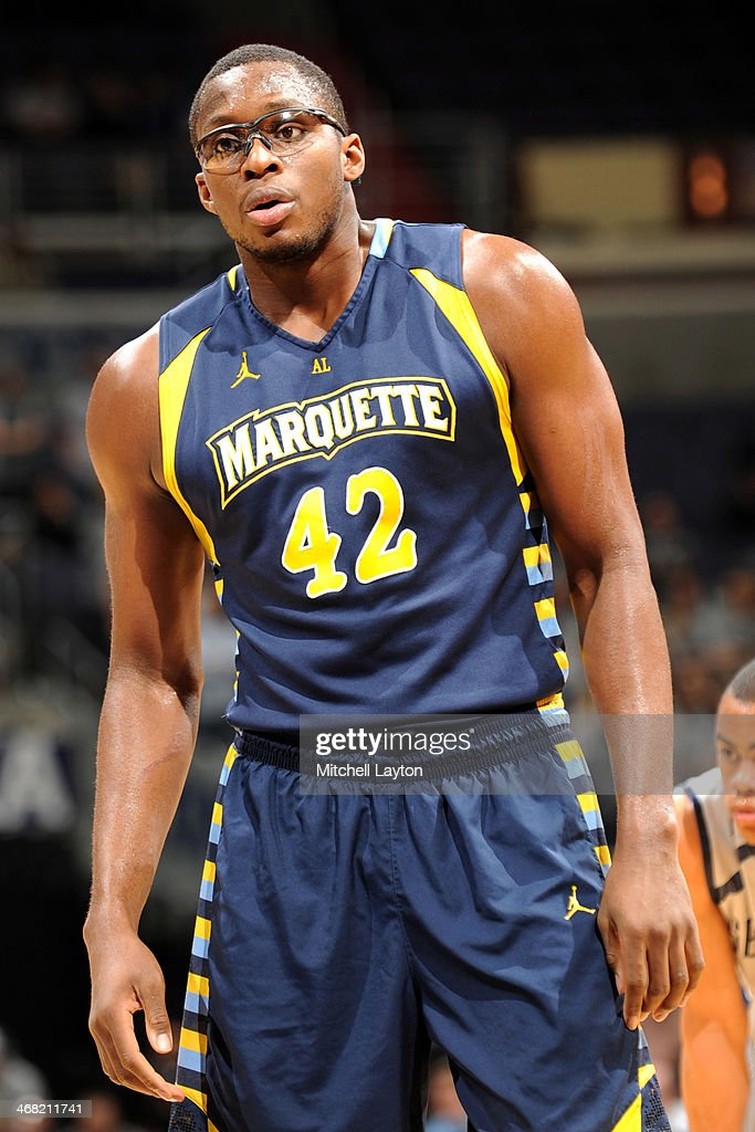 Marquette v Georgetown