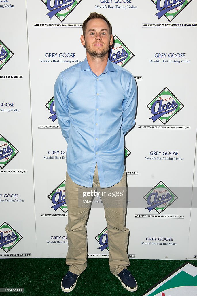 Chris Owens attends the ACES Annual All Star Party at Marquee on July 14, 2013 in New York City.
