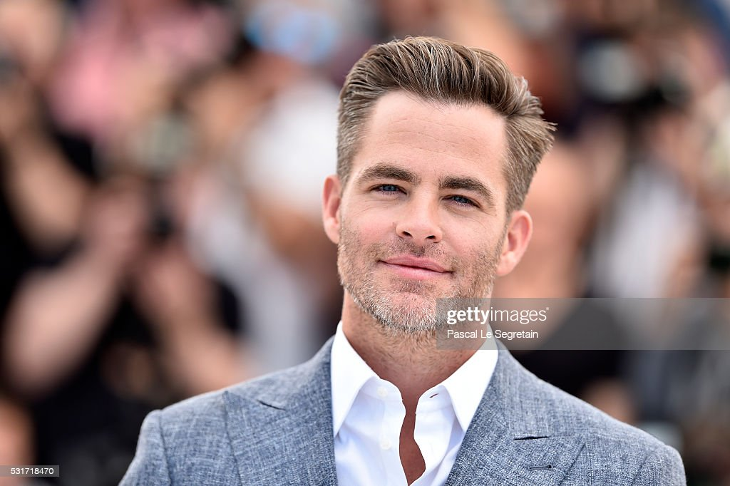 """Hell Or High Water"" Photocall - The 69th Annual Cannes Film Festival"