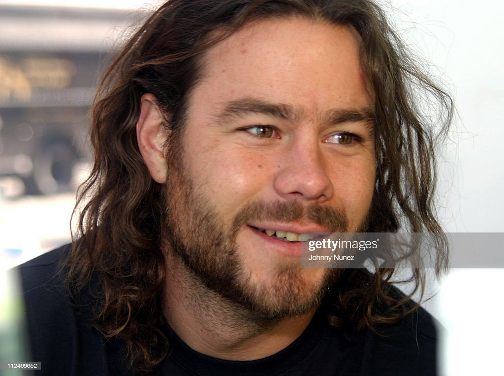 Chris Pontius during 42 Below Vodka Presents Cocktails at Lounge at Lounge in New York City, New York, United States.