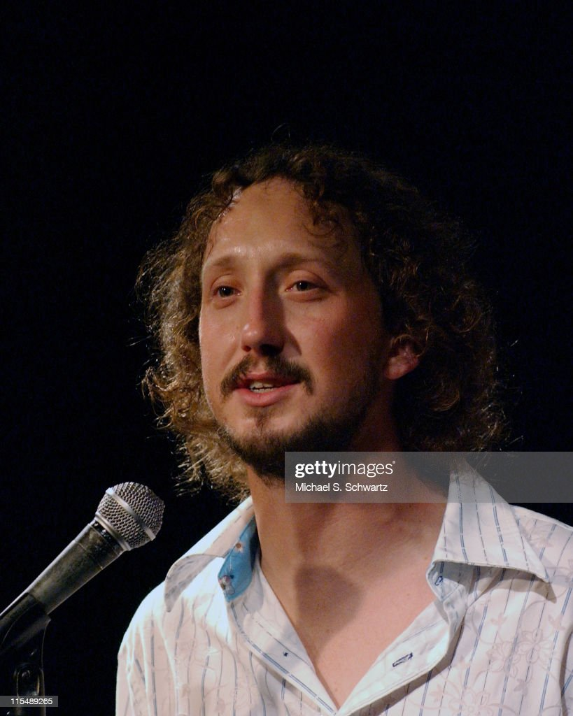 Chris Porter performs at The Hollywood Improv in Hollwood CA on August 29 2007