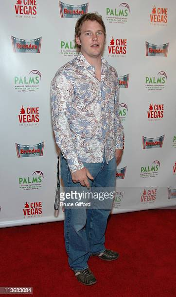 'Strangers With Candy' Screening Pre Party Arrivals and Inside at Palms Casino Resort in Las Vegas Nevada United States