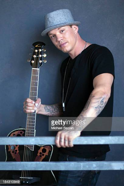 Chris Rene Visits 'What's Trending' on October 17 2012 in Hollywood California
