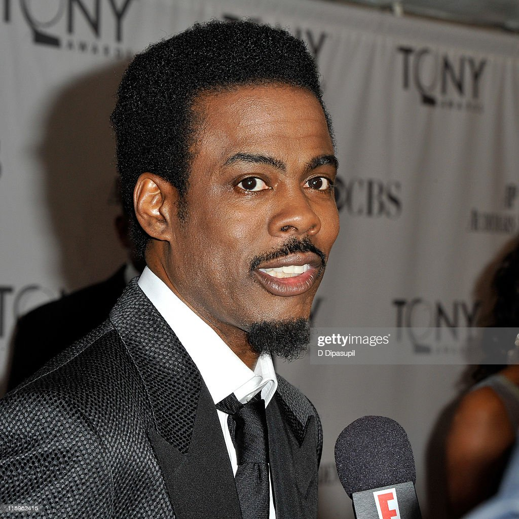 <a gi-track='captionPersonalityLinkClicked' href=/galleries/search?phrase=Chris+Rock&family=editorial&specificpeople=202982 ng-click='$event.stopPropagation()'>Chris Rock</a> attends the 65th Annual Tony Awards at the Beacon Theatre on June 12, 2011 in New York City.