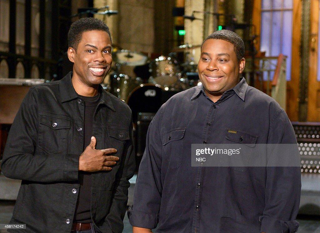 "NBC's ""Saturday Night Live"" - Season 40"