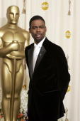 Chris Rock host of the 77th Annual Academy Awards