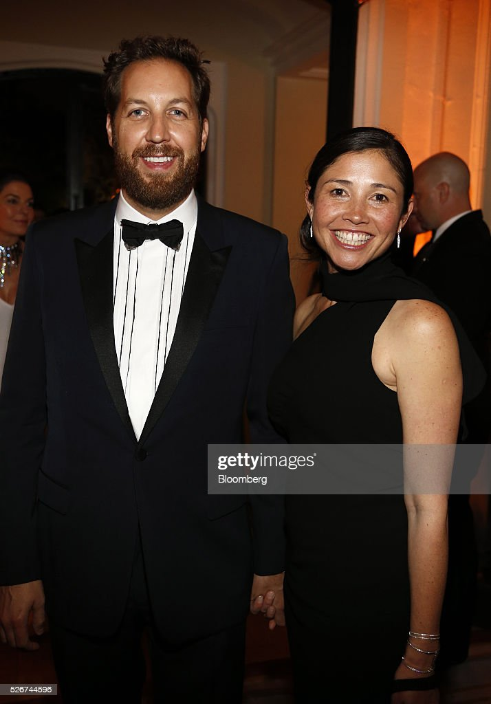 Chris Sacca, founder of Lowercase Capital, left, attends the Bloomberg Vanity Fair White House Correspondents' Association (WHCA) dinner afterparty in Washington, D.C., U.S., on Saturday, April 30, 2016. The 102nd WHCA raises money for scholarships and honors the recipients of the organization's journalism awards. Photographer: Andrew Harrer/Bloomberg via Getty Images