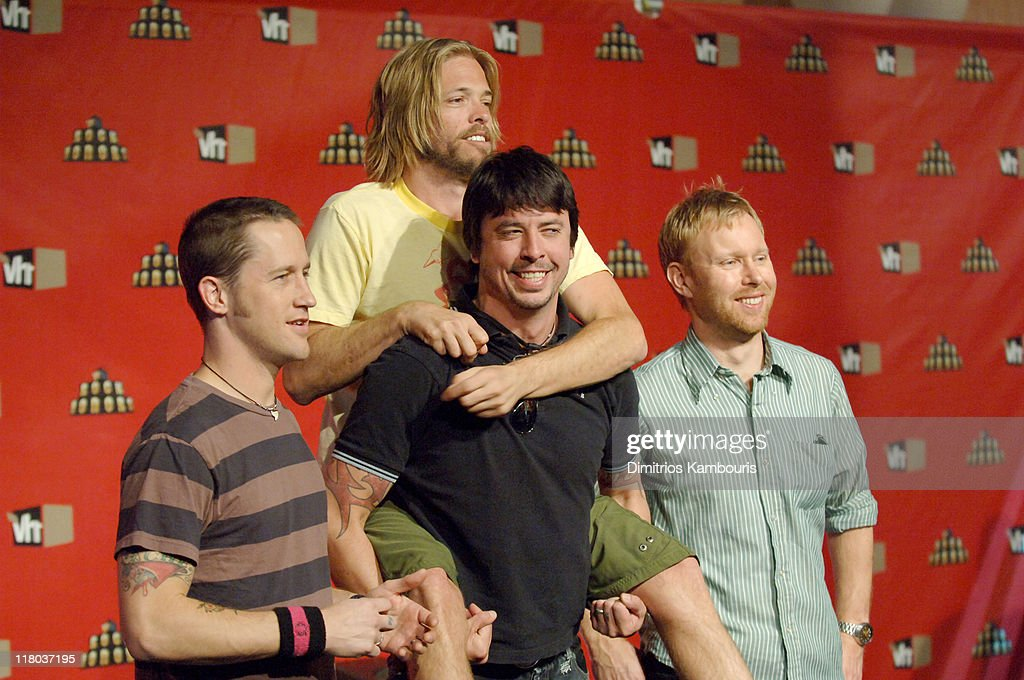 2006 VH1 Rock Honors - Arrivals
