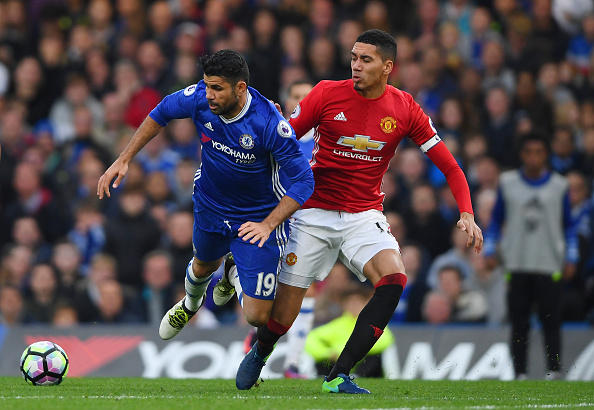 Chelsea v Manchester United - Premier League : News Photo