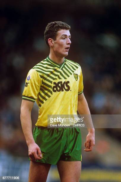 Chris Sutton Norwich City