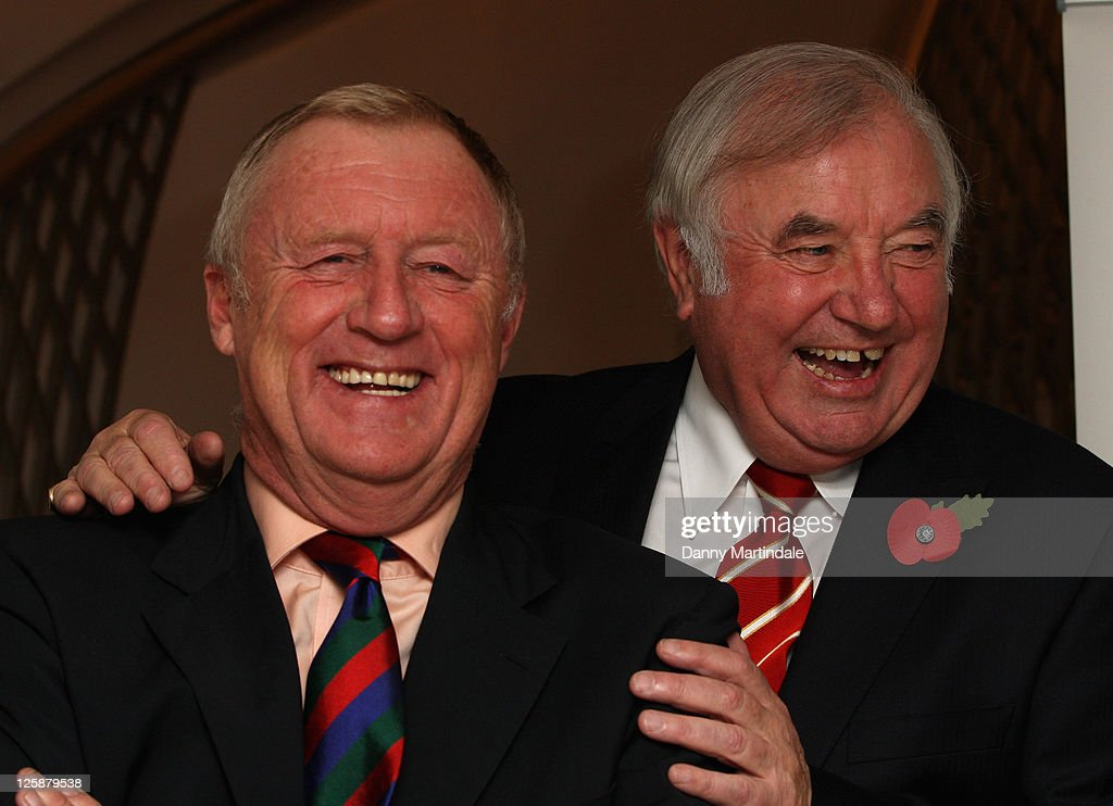 Sir Terry Wogan Tribute Lunch