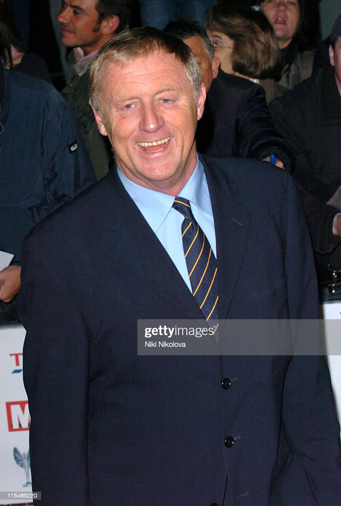 2006 Pride of Britain Awards - Red Carpet