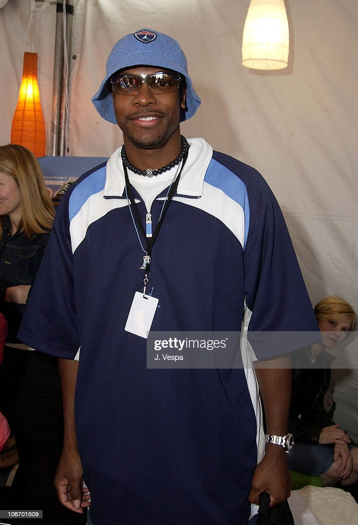 <a gi-track='captionPersonalityLinkClicked' href=/galleries/search?phrase=Chris+Tucker&family=editorial&specificpeople=203254 ng-click='$event.stopPropagation()'>Chris Tucker</a> during Nickelodeon's 15th Annual Kids Choice Awards - Backstage Creations Talent Retreat Day 2 at Barker Hangar in Santa Monica, California, United States.