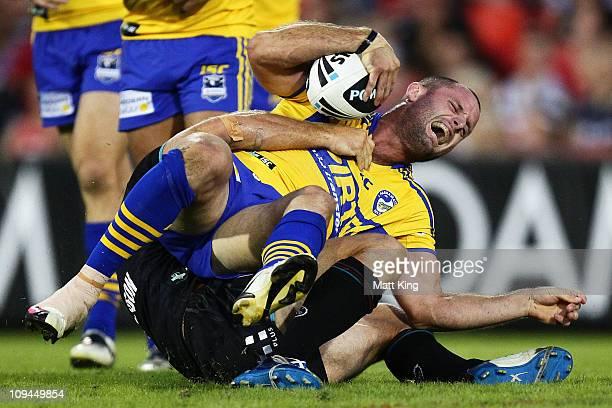 Chris Walker Rugby Player Stock Fotos Und Bilder Getty